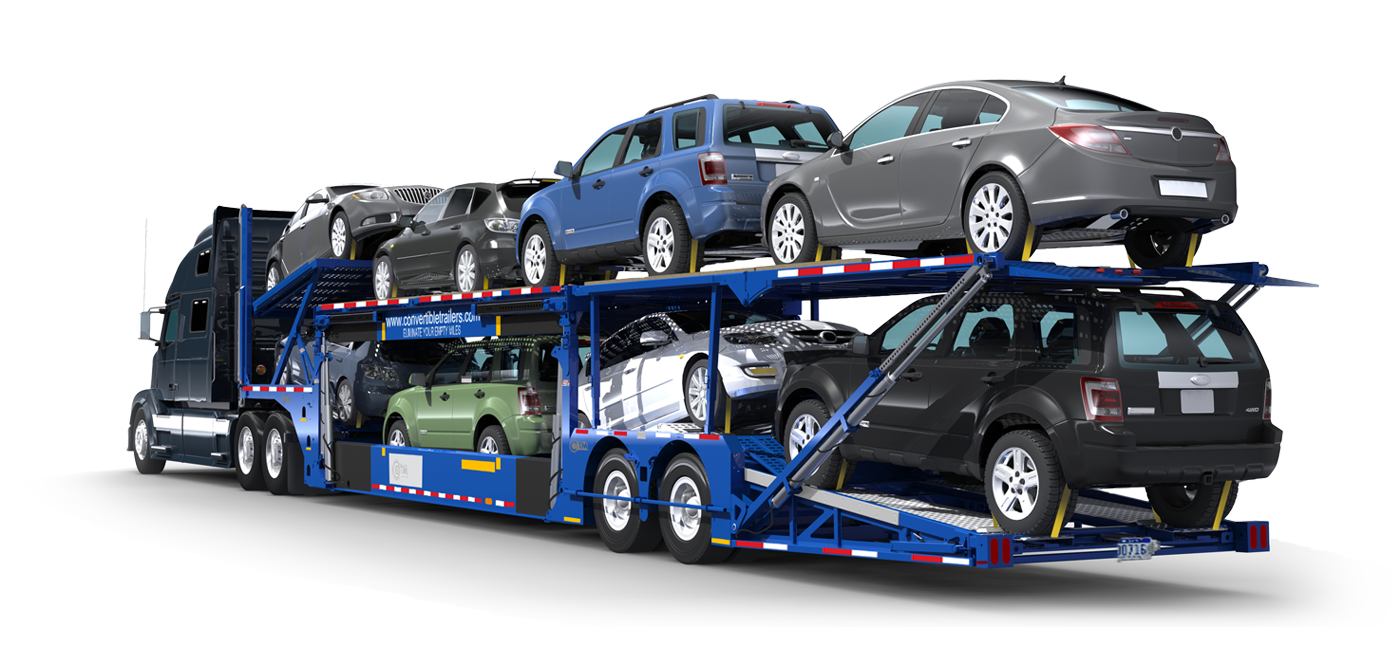 Transporting | Shipping a Car from State to State ? «HAULCARS»